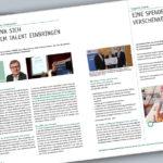 Beirat des Vereins und der Stiftung für krebskranke Kinder e.V. in Tübingen